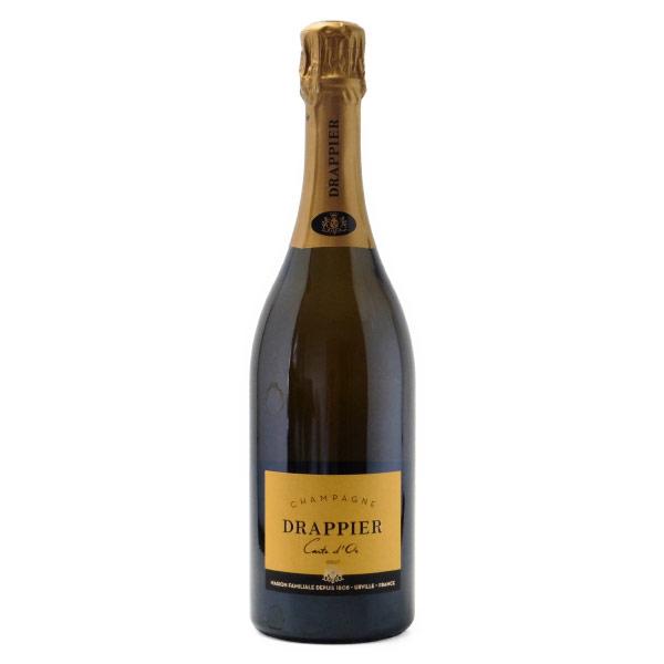 ドラピエ・カルト・ドール・ブリュット ドラピエ フランス シャンパーニュ 白ワイン 750ml