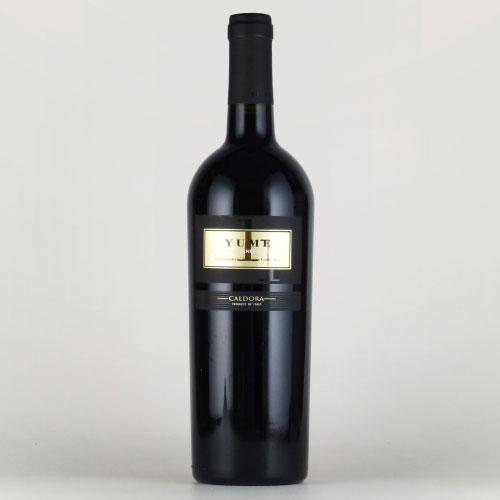 モンテプルチアーノ・ダブロッツォ 2011 カルドーラ イタリア アブルッツォ 赤ワイン 750ml
