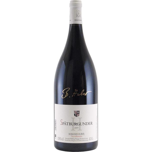フーバー・シュペートブルグンダー フーバー・バリッククラブ 2014 ベルンハルト・フーバー ドイツ バーデン 赤ワイン 1500ml