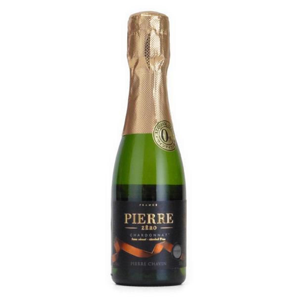 ピエール・ゼロ ブランド・ブラン ピエール・シャヴァン フランス ロワール 白ワイン 200ml