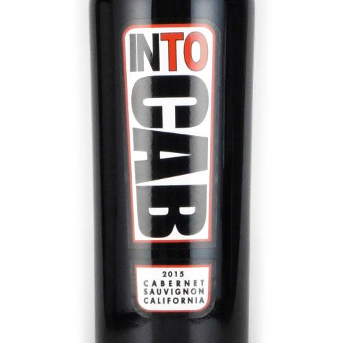 イントゥ カベルネ・ソーヴィニヨン 2015 オーク・リッジ・ワイナリー アメリカ カリフォルニア 赤ワイン 750ml
