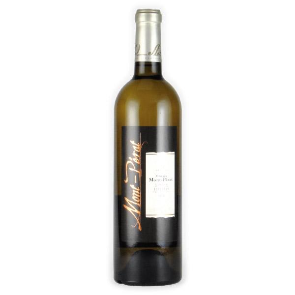 シャトー・モンペラ・ブラン 2014 シャトー元詰 フランス ボルドー 白ワイン 750ml