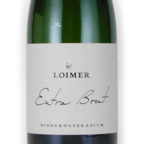 ロイマー・エクストラ・ブリュット フレッド・ロイマー オーストリア ニーダーエスタライヒ 白ワイン 750ml