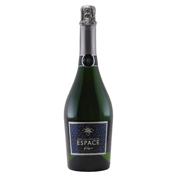 エスパス・オブ・リマリ ブリュット マイカス・デル・リマリ チリ コキンボ スパークリング白ワイン 750ml