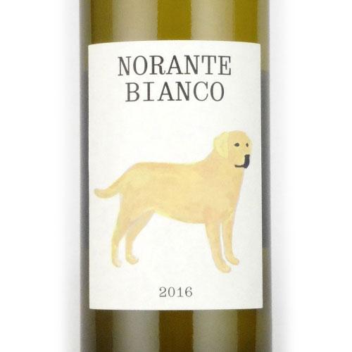 ノランテ ビアンコ 2016 ディマーヨ・ノランテ イタリア モリーゼ 白ワイン 750ml