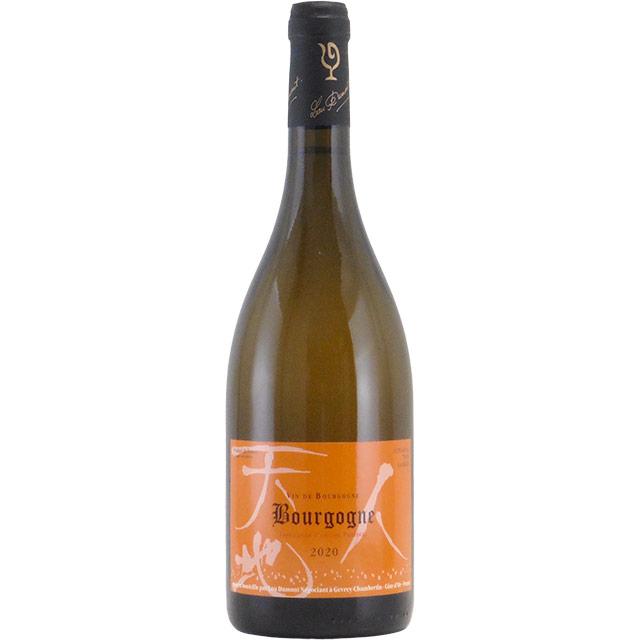ブルゴーニュ・ブラン 2015 ルーデュモン フランス ブルゴーニュ 白ワイン 750ml