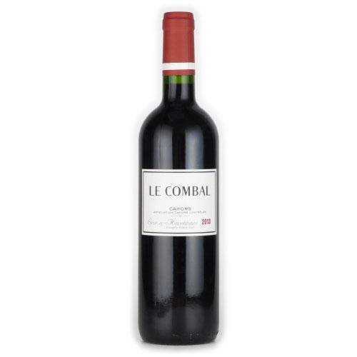 ル・コンバル 2013 コス・メゾヌーヴ フランス 南西地方 赤ワイン 750ml