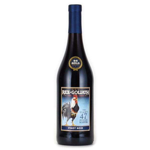 ピノ・ノワール レックス ゴライアス アメリカ カリフォルニア 赤ワイン 750ml