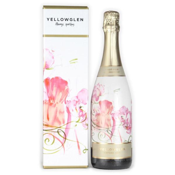 イエローグレン ブリュット 2014 イエローグレン オーストラリア 南オーストラリア スパークリング白ワイン 750ml