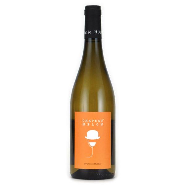 シャポー・ムロン 2016 フランス ロワール スパークリング白ワイン 750ml