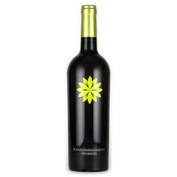 オニッソーレ・シャルドネ・プーリア 2016 フェウディ・ディ・サン・グレゴリオ イタリア プーリア 白ワイン 750ml
