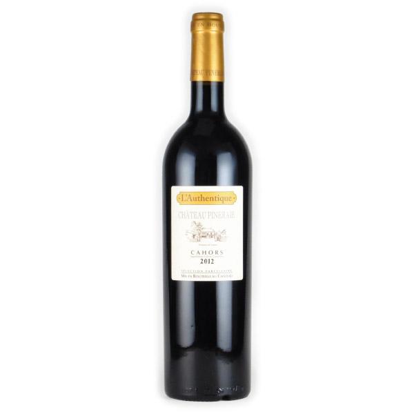 ロタンティーク 2012 シャトー・ピレネ フランス 南西 赤ワイン 750ml