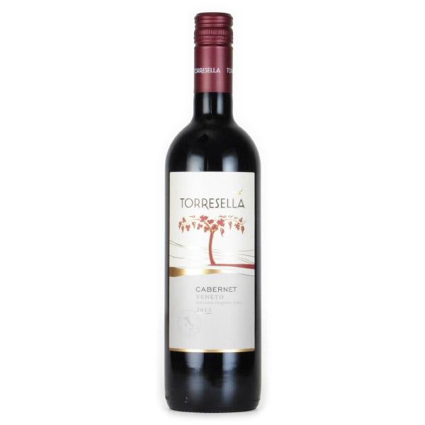 カベルネ 2017 トッレゼッラ イタリア ヴェネト 赤ワイン 750ml