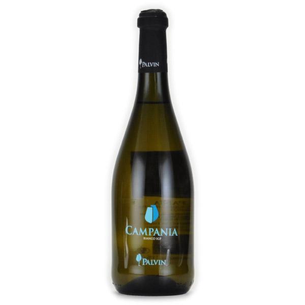 カンパーニャ ビアンコ フェデリチャーネ・モンテレオーネ イタリア カンパーニャ 白ワイン 750ml