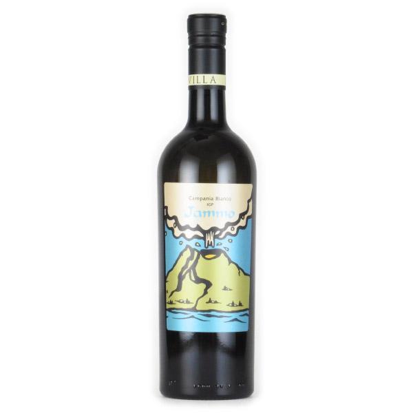 ヤンモ・ビアンコ 2017 ヴィラ・マチルデ イタリア カンパーニャ 白ワイン 750ml