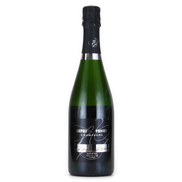 ビュル・ノワール グラン・クリュ ルプルー・プネ フランス シャンパーニュ 白ワイン 750ml