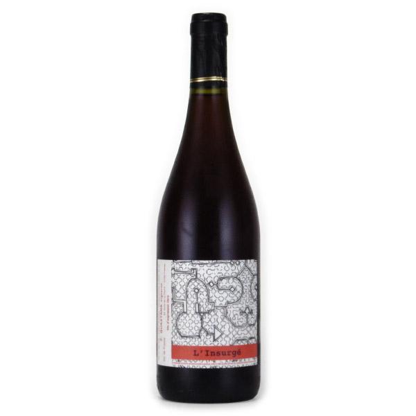 ランシュルジュ 2017 ジェレミー・クアスターナ フランス ロワール 赤ワイン 750ml