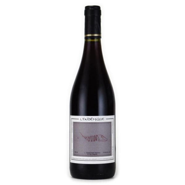 ランデミック 2017 ジェレミー・クアスターナ フランス ロワール 赤ワイン 750ml