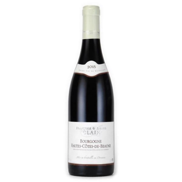 オート・コート・ド・ボーヌ 2016 フランスワーズ フランス ブルゴーニュ 赤ワイン 750ml