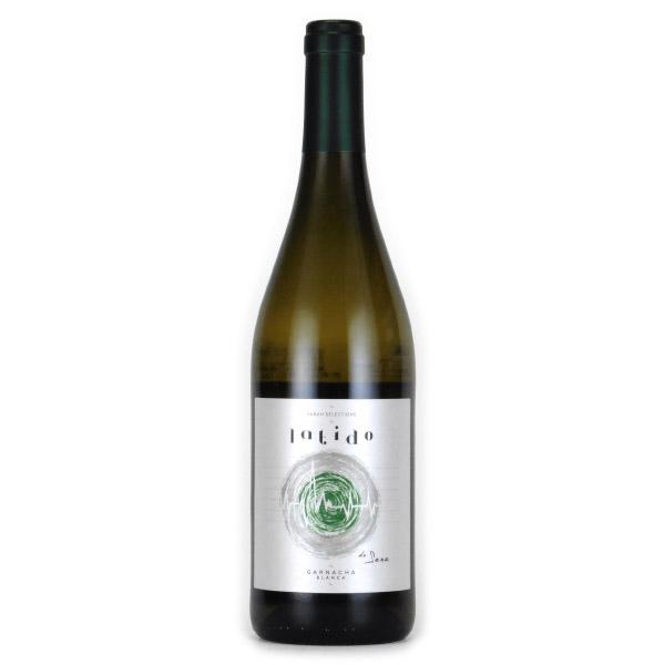 ラティード・デ・サラ ブランカ 2017 サン・マルティン スペイン ナバーラ 白ワイン 750ml