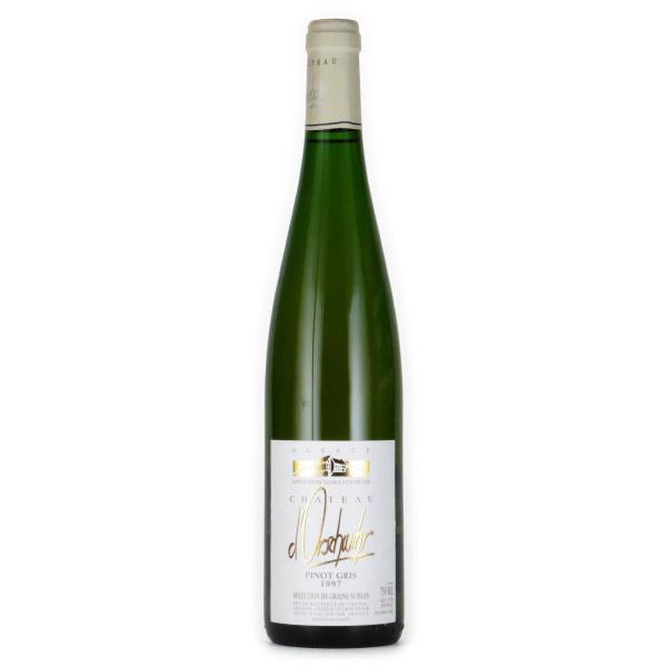 ピノ・グリ セレクション・ド・グラン・ノーブル 1997 シャトー・ドルシュヴィール フランス アルザス 白ワイン 750ml