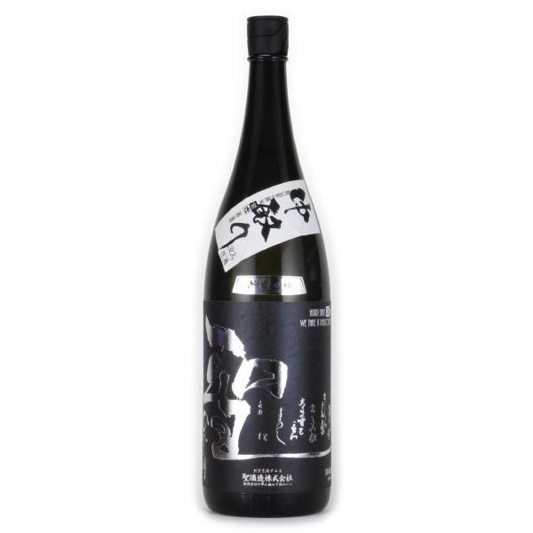 聖 五百万石50 純米吟醸酒 中取り生酒 群馬県聖酒造 1800ml