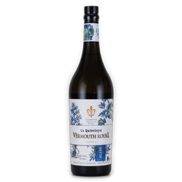 ヴェルモット ロイヤル ブラン ラ・カンティニ フランス コニャック 白ワイン 750ml