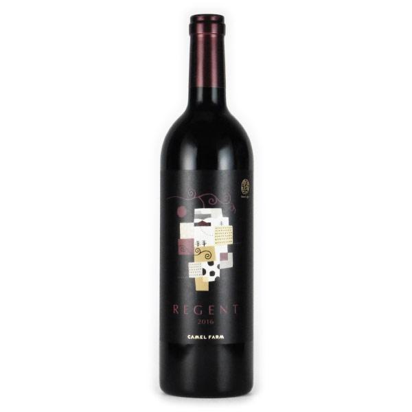 レジェント 2016 キャメルファーム 日本 北海道 赤ワイン 750ml