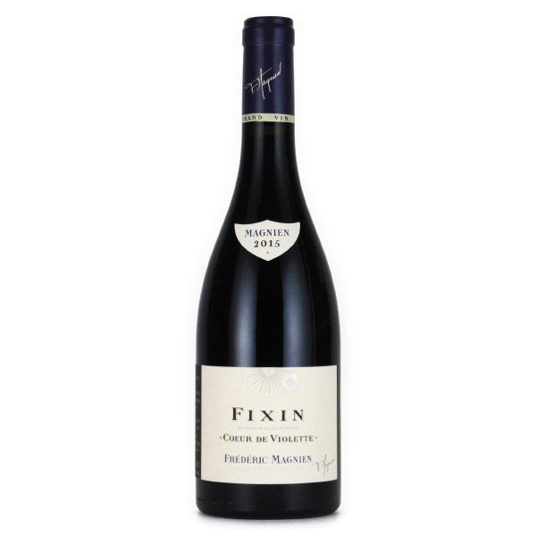 フィサン クレ・ド・シェーヌ 2015 フレデリック・マニャン フランス ブルゴーニュ 赤ワイン 750ml