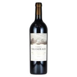 シャトー・ヴァランドロー サンテミリオン・グラン・クリュ 2016 シャトー元詰 フランス ボルドー 赤ワイン 750ml