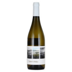 アラバコ・チャコリーナ 2018 ベルデュイ スペイン ガリシア スパークリング白ワイン 750ml