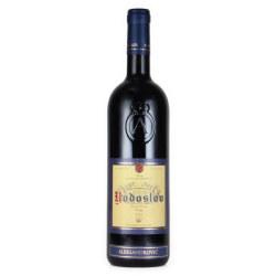 ロドスロフ グラン・レゼルヴ 2012 トプリチキ セルビア 赤ワイン 750ml