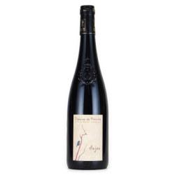 アンジュー・ルージュ 2017 ドメーヌ・デュ・フレッシュ フランス ロワール 赤ワイン 750ml