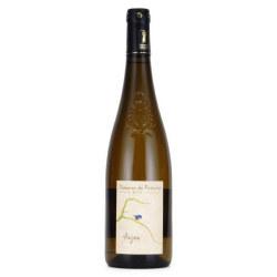 アンジュー・ブラン 2016 ドメーヌ・フレッシュ フランス ロワール 白ワイン 750ml