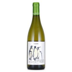 ゴデージョ 2016 ガジェーゴス・デ・ジュビア・イ・カルマ スペイン ガリシア 白ワイン 750ml