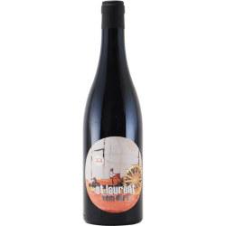 ザンクトローレント ドーフラーゲン 2016 ピットナウワー オーストリア ノイジードラーゼ 赤ワイン 750ml