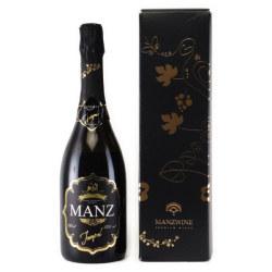 マンズ・エクストラ・ブリュット 2016 リカルド・ノロンハ ポルトガル リスボア 白ワイン 750ml