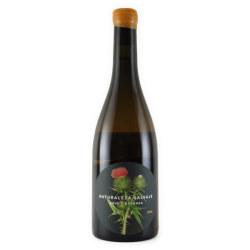 ナトゥラレサ サルバへ 2018 アスル・イ・ガランサ スペイン ナバーラ オレンジワイン 750ml