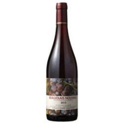 ボージョレ・ヌーボ 2020 M.ラピエール フランス ブルゴーニュ 新酒赤ワイン 750ml