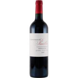 エクスプレッション・ド・ポイヤック 2016 シャトー元詰 フランス ボルドー 赤ワイン 750ml