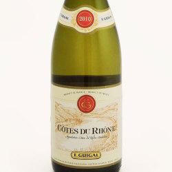 コート・デュ・ローヌ・ギガル フランス コート・デュ・ローヌ白ワイン 750ml