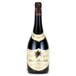 ジュブレィ・シャンベルタン シャンプス 2015 フィリップ・ルクレール フランス ブルゴーニュ 赤ワイン 750ml
