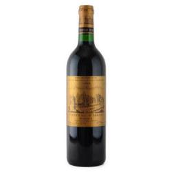 シャトー・ディッサン 格付け第3級 1995 シャトー元詰 フランス ボルドー 赤ワイン 750ml