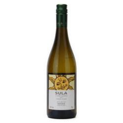 シュナンブラン 2017 スラ・ヴィンヤーズ インド ナシック 白ワイン 750ml