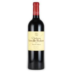 シャトー・レオヴィル・ポワフェレ 格付け第2級 2013 シャトー元詰 フランス ボルドー 赤ワイン 750ml