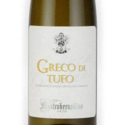 グレコ・ディ・トゥーフォ DOCG 2013 マストロベラルディーノ イタリア カンパーニア 白ワイン 750ml