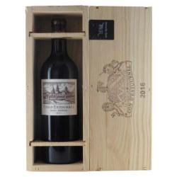 シャトー・コス・デス・トゥーネル 第2級 2016 シャトー元詰 フランス ボルドー 赤ワイン 750ml