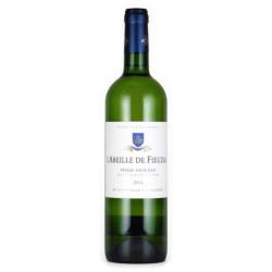 ラベイユ・ド・フューザル・ブラン 2014 シャトー元詰 フランス ボルドー 白ワイン 750ml