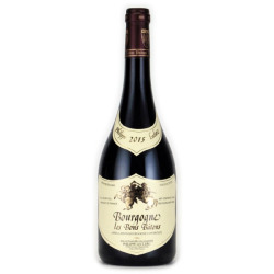 ブルゴーニュ ルージュ レ ボン バトン 2015 フィリップ・ルクレール フランス ブルゴーニュ 赤ワイン 750ml