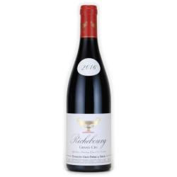 リシュブール グラン・クリュ 2016 グロ・フレール フランス ブルゴーニュ 赤ワイン 750ml